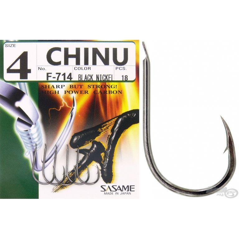 SASAME Chinu 6