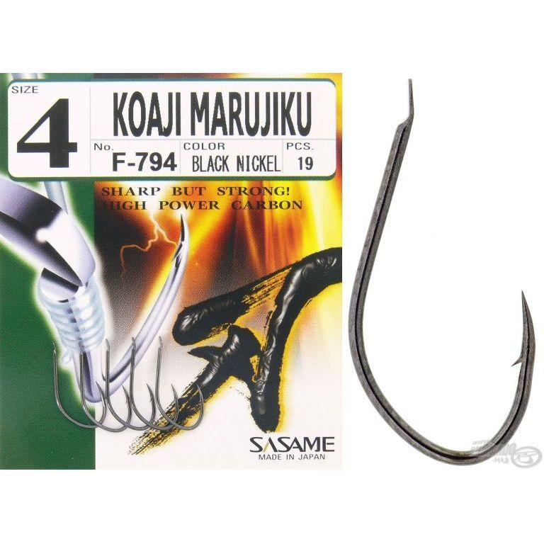 SASAME Koaji Marujiku 8