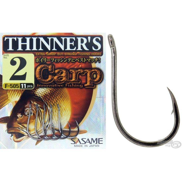 SASAME Thinner's 1