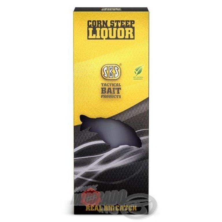 SBS Corn Steep Liquor - kukoricacsíra likőr