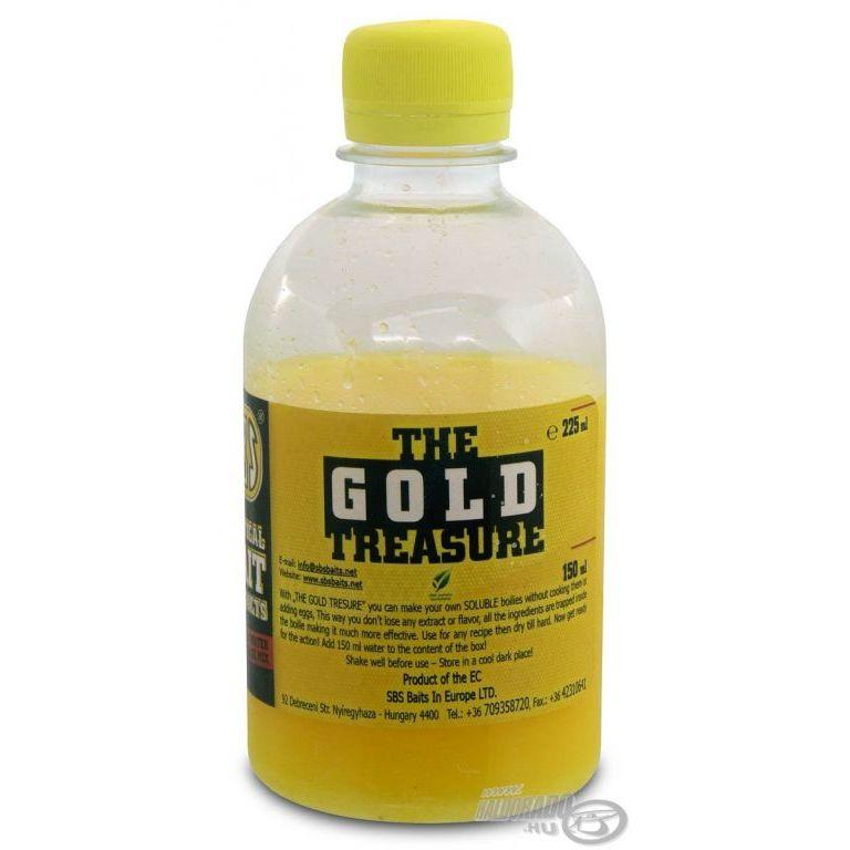 SBS Gold Treasure-Corn