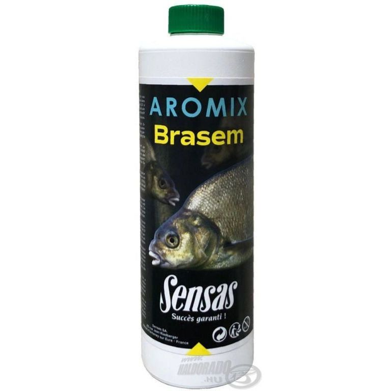 SENSAS Aromix Brasem