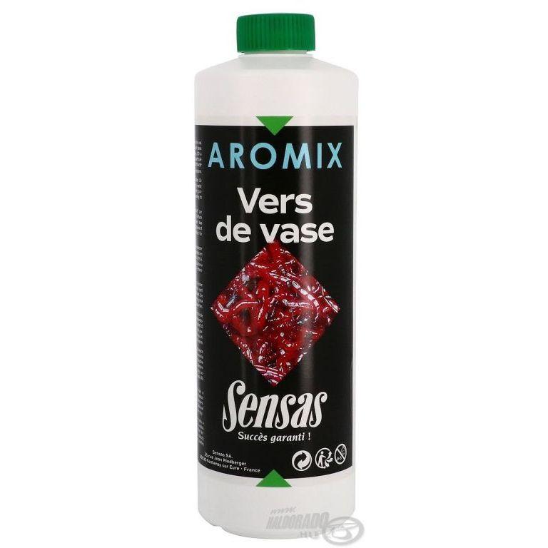 SENSAS Aromix Szúnyoglárvás