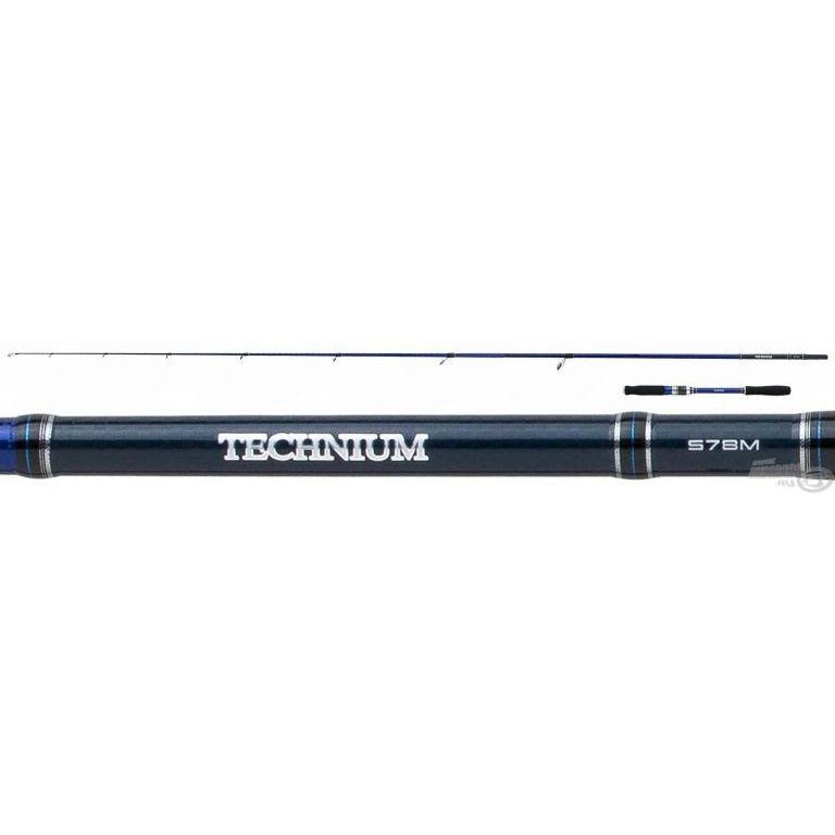 SHIMANO Technium Spinning 208ML nyéltoldós