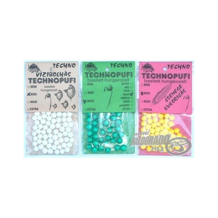 TECHNO Technopufi 4. EXTRA Eper