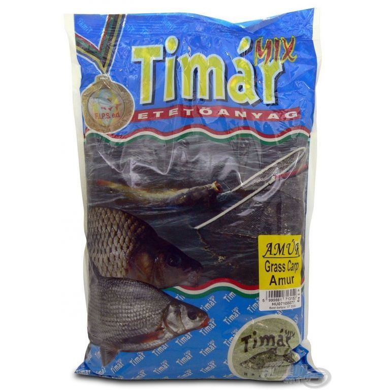 TIMÁR MIX Amur 3kg