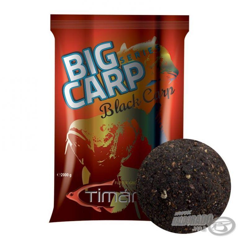 TIMÁR MIX Black Carp 2 kg
