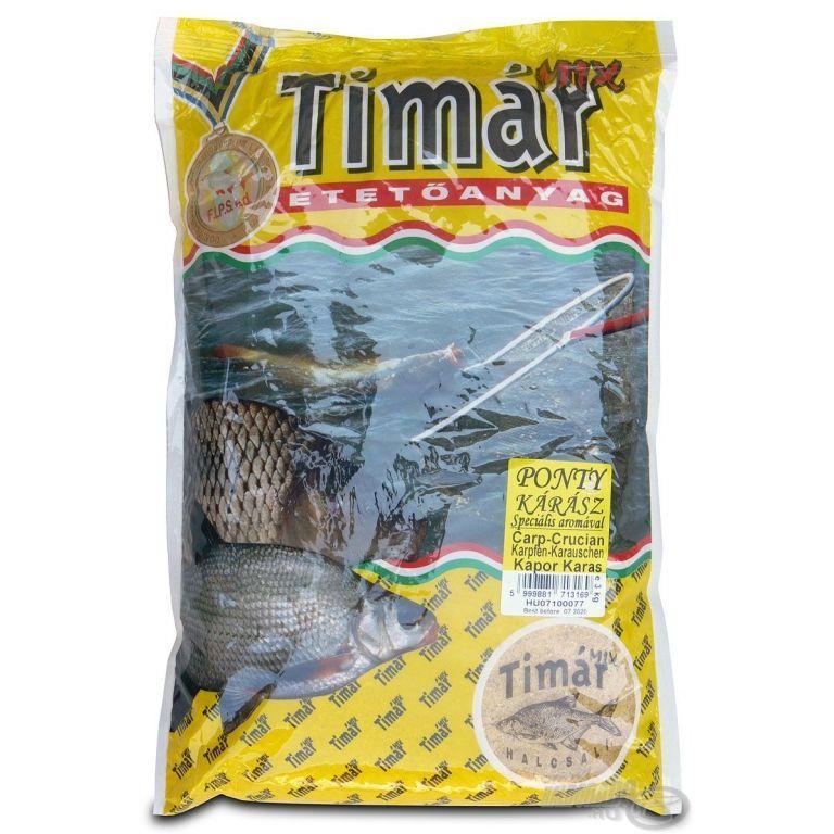 TIMÁR MIX Ponty Kárász 3kg