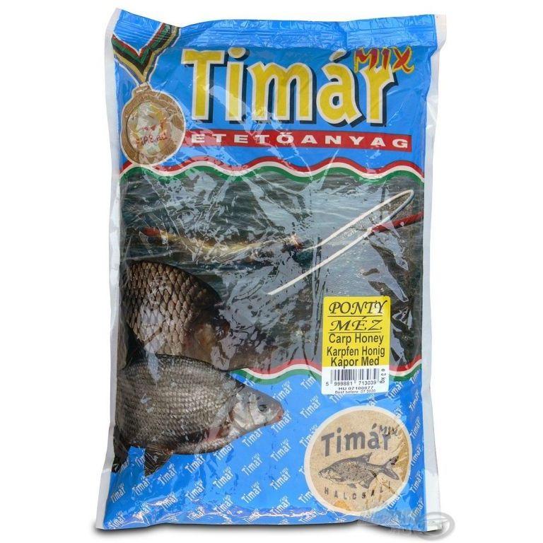 TIMÁR MIX Ponty Mézes 3kg