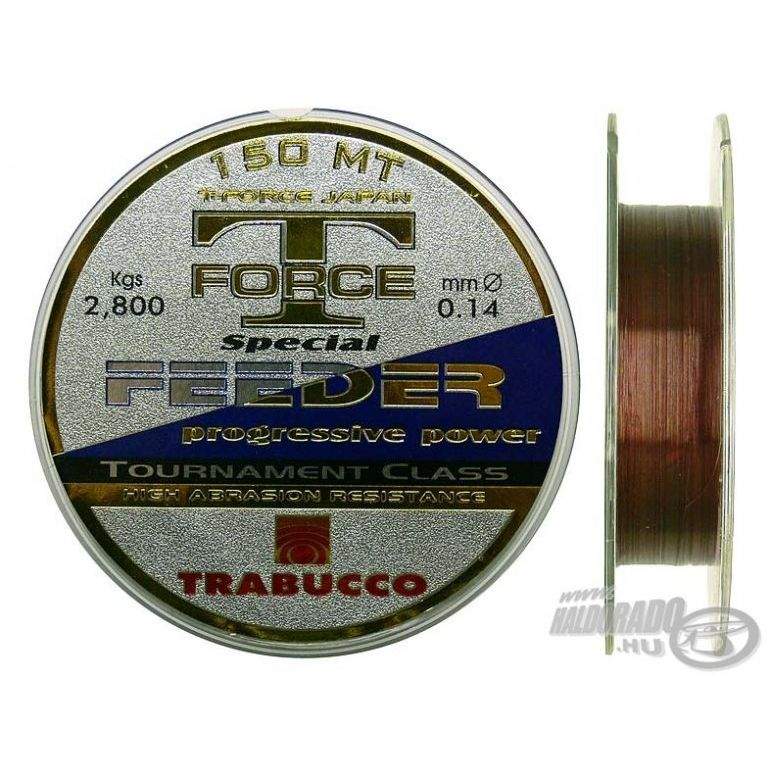 TRABUCCO T-Force Special Feeder 0,16 mm