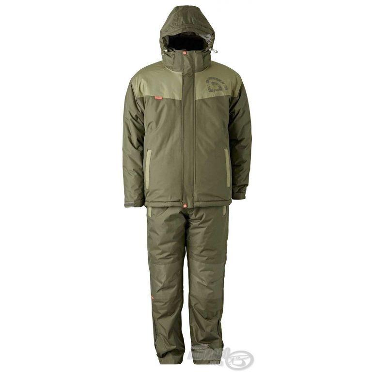 Trakker Core Multi-Suit Thermoruha szett XXXL
