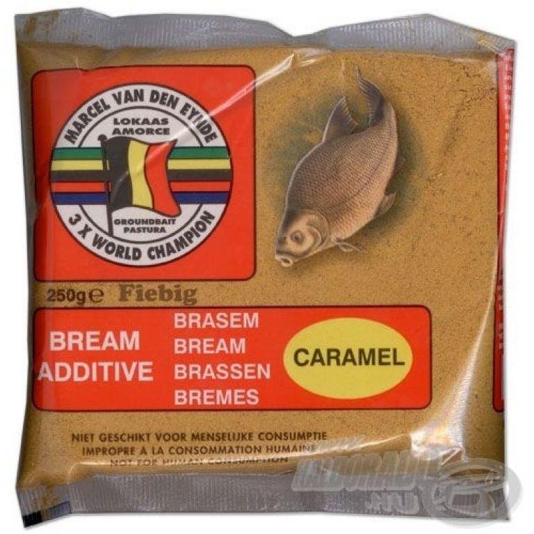 VAN DEN EYNDE Brasem barna - aromapor