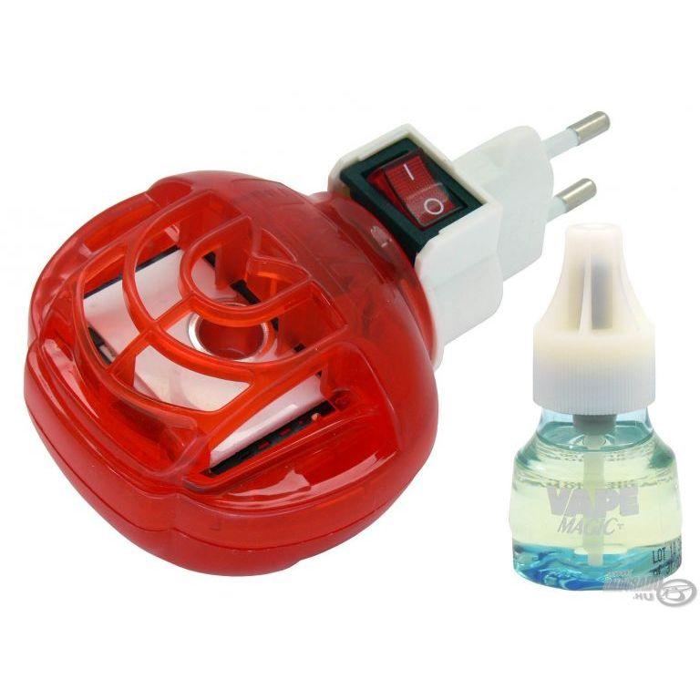 VAPE Elektromos szúnyogírtó készülék