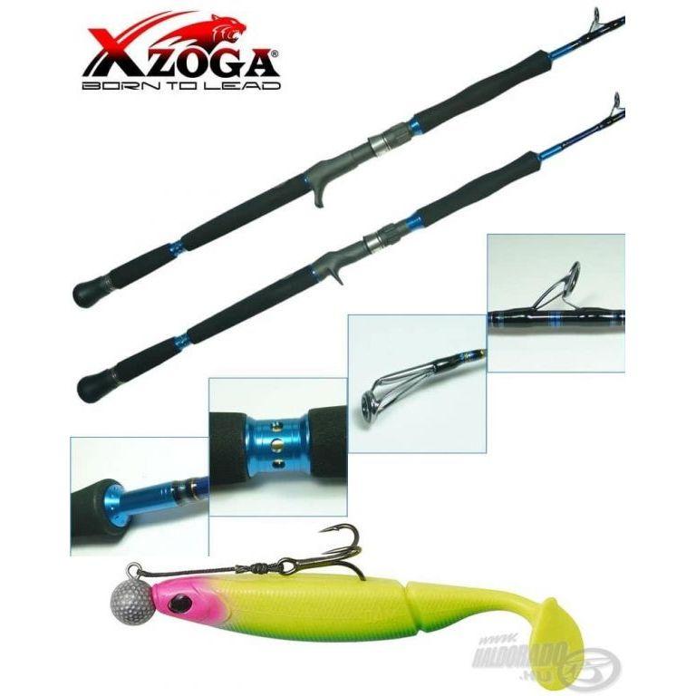 XZOGA Taka-JI 5518 20 kg