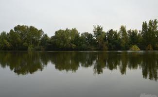 Biztató horgásztó