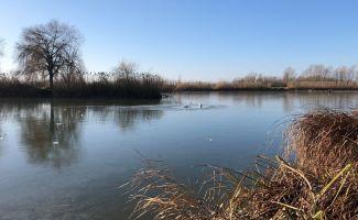 Borbála horgásztó Kistapolca