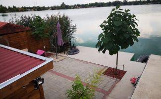 Dunavarsányi vízparti apartman 3 / Petőfi tó - (lodging)