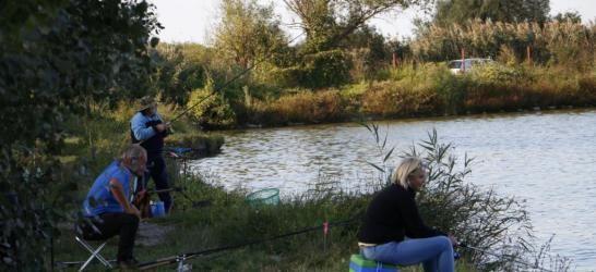 Nádor-Malom-Gaja patak