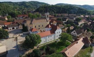 Szászvár