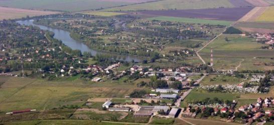 Tószeg